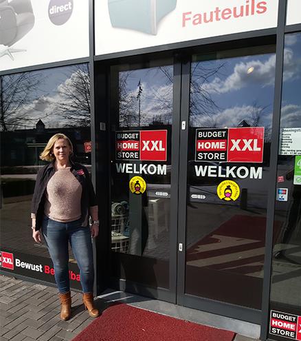 Budget Home Store XXL Heerlen | Afspraak maken